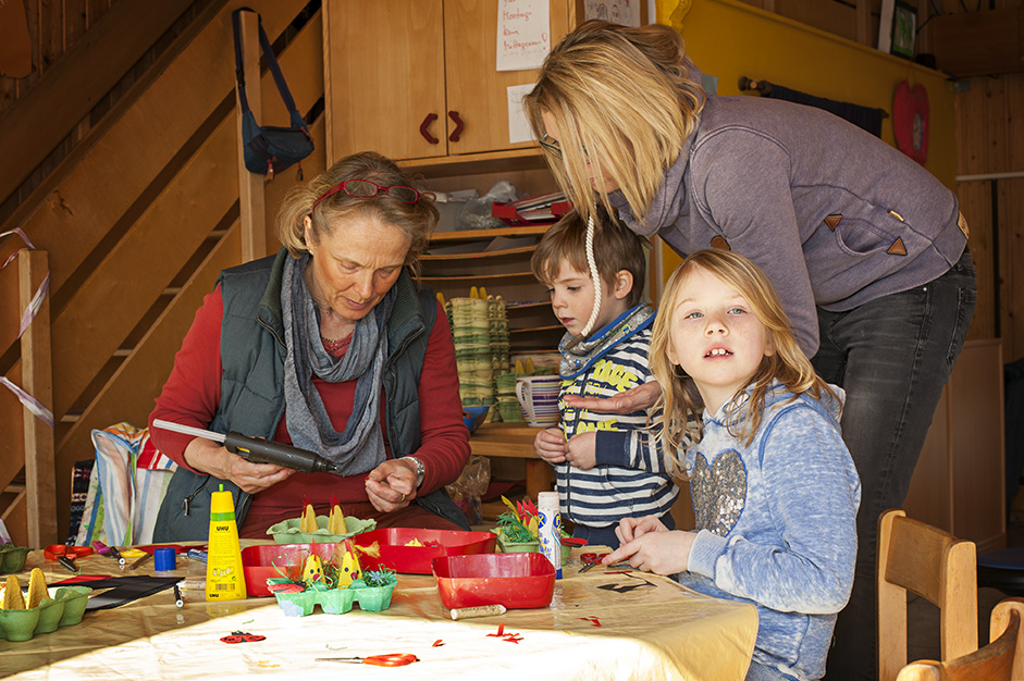 F rderkreis kindergarten widdert neues aus dem f rderkreis - Fruhlingsbasteln kindergarten ...